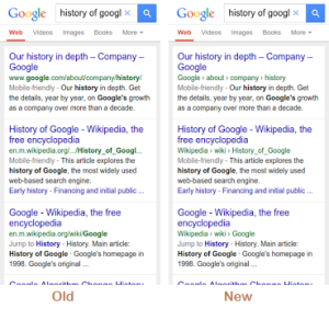 google-mobile-search-results-sitename-replacing-urls