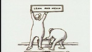 lean-and-mean