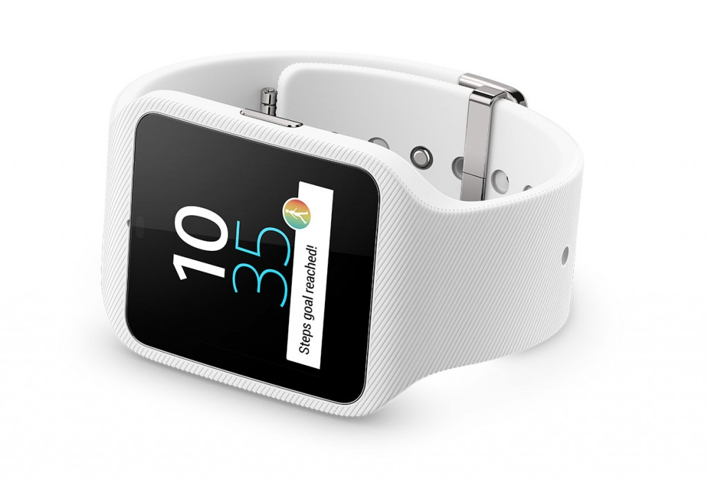 Smart Watch - Wearable Device